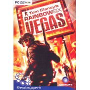 Tom Clancy's Rainbow Six Vegas (DVD-ROM) (Asia)