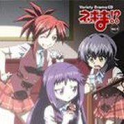 Negima!? Variety Drama CD Vol.1 (Japan)
