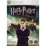 Harry Potter and the Order of the Phoenix (Asia)