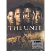 The Unit [The Complete First Season] (Hong Kong)