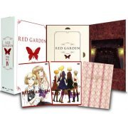 Red Garden DVD Box 4 (Japan)