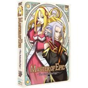 Master Of Epic - The Animation Age Vol.4 [Limited Edition] (Japan)