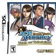 Phoenix Wright: Ace Attorney Trials and Tribulations (US)