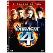 Fantastic Four [Extended Edition] dts (Hong Kong)