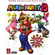 Mario Party 8: Prima Official Game Guide (US)