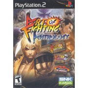 Art of Fighting Anthology (US)