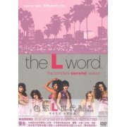 The L Word [The Complete Second Season] (Hong Kong)