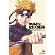 Naruto Shippuden Fuei Dakkan no Sho Vol.1 (Japan)
