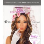 Love Spell [CD+DVD] (Japan)