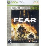 F.E.A.R. First Encounter Assault Recon (Platinum Hits) (US)