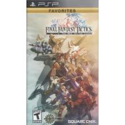 Final Fantasy Tactics: The War of the Lions (Favorites) (US)
