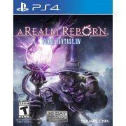 Final Fantasy XIV Online: A Realm Reborn (US)