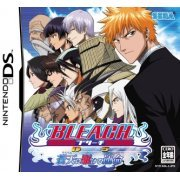 Bleach DS: Souten ni Kakeru Unmei preowned (Japan)