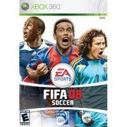 FIFA Soccer 08 (US)