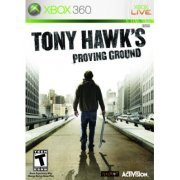 Tony Hawk's Proving Ground (US)