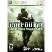 Call of Duty 4: Modern Warfare (US)