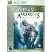 Assassin's Creed (Platinum Hits) (US)