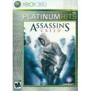 Assassin's Creed (Platinum Hits) (US)