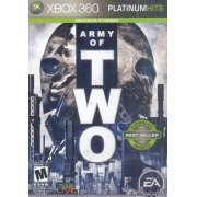 Army of Two (Platinum Hits) (US)