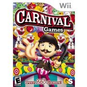 Carnival Games (US)