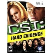 CSI: Hard Evidence (US)