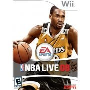 NBA Live 08 (US)