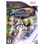 Soul Calibur Legends (US)