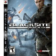 BlackSite: Area 51 (US)