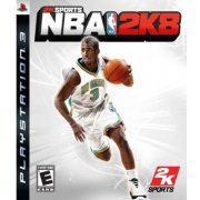 NBA 2K8 (US)