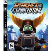 Ratchet & Clank Future: Tools of Destruction (US)