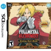 Fullmetal Alchemist: Trading Card Game (US)