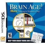 Brain Age 2: More Training In Minutes a Day (US)