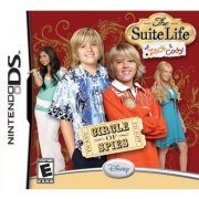 The Suite Life of Zack & Cody: Circle of Spies (US)