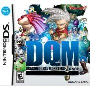 Dragon Quest Monsters: Joker (US)