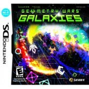 Geometry Wars: Galaxies (US)
