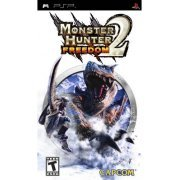 Monster Hunter Freedom 2 (US)