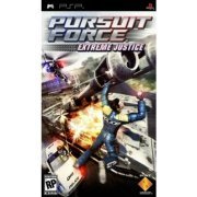 Pursuit Force: Extreme Justice (US)