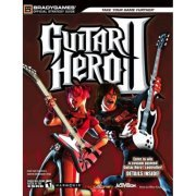 Guitar Hero II Official Strategy Guide (US)