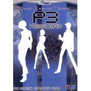 Shin Megami Tensei: Persona 3 The Official Strategy Guide (US)