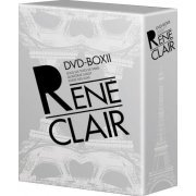 Rene Clair DVD Box 2 (Japan)