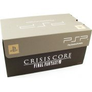 PSP PlayStation Portable Slim & Lite - Crisis Core: Final Fantasy VII Bundle (Japan)