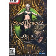 Spellforce 2: Gold Edition (DVD-ROM) (Asia)
