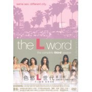The L Word [The Complete Third Season] (Hong Kong)