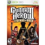 Guitar Hero III: Legends of Rock (US)
