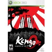 Kengo: Legend of the 9 (US)