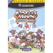 Harvest Moon: Magical Melody (Player's Choice) (US)