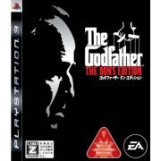 The Godfather: The Don's Edition (Japan)