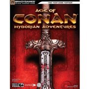 Age of Conan: Hyborian Adventures Official Strategy Guide (US)