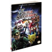 Super Smash Bros. Brawl Prima Official Game Guide (US)