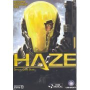 HAZE: Prima Official Game Guide (US)